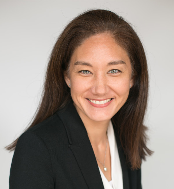 Tomiko Evans Chief Investment Officer