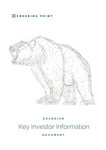 Key Investor Information Document